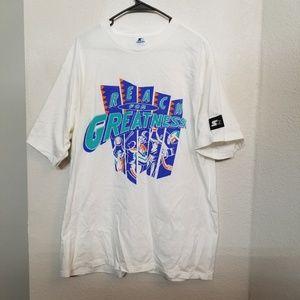 Vintage Starter T Shirt. RARE Single Stitched! Wow